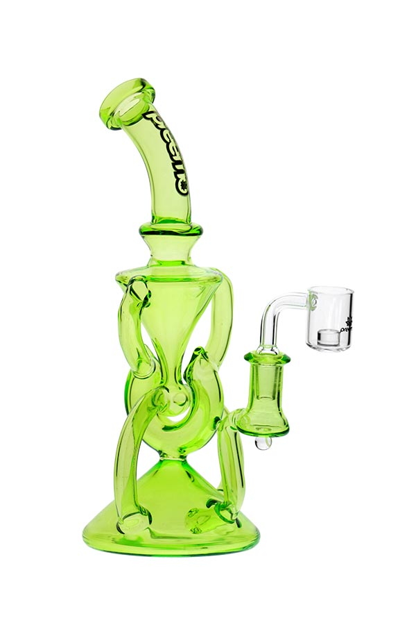 10 inch 4-Arm Recycler
